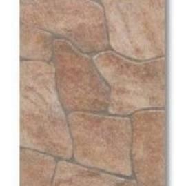 Гранитогрес Domus, охра, 31x61,8 см