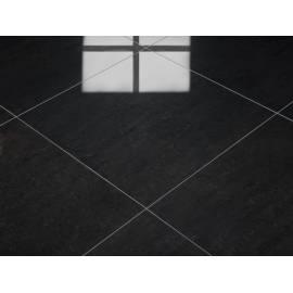 Гранитогрес Futura, черен, 60х60 см