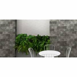 Гранитогрес Keros Brick Gris, 6х25 см
