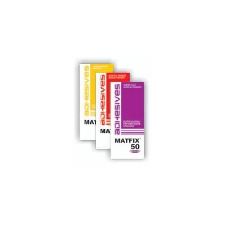 Лепило Mat Fix - M50 C2TE, 25 кг, бяло
