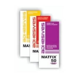 Лепило Mat Fix - M50 C2TE, 25 кг, сиво