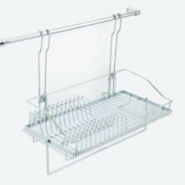 Imagén: Сушилник за чинии, с PVC тавичка