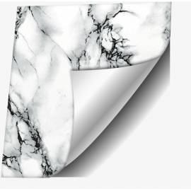 Самозалепващо фолио, мрамор, 45х200 см