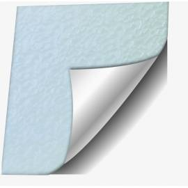 Самозалепващо фолио, транспарент, 67,5х200 см