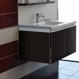 Самозалепващо фолио, черен мат, 45х200 см