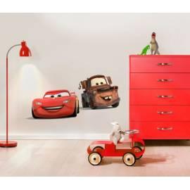 Декоративен стикер Komar Cars, 2 части, 50х70 см