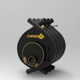 Imagén: Печка на дърва Canada 03 classic  - до 700 куб.м