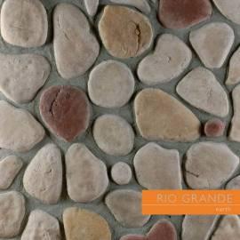 Rio Grande - Earth - декоративен камъk