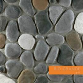 Rio Grande - Gray - декоративен камъk