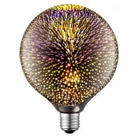 LED крушка 3D Effekt, Е27, 4 W
