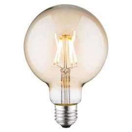LED крушка Amber, Е27, 4 W