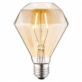 LED крушка Edison, Е27, 2 W