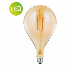 LED крушка Edison, Е27, 4 W