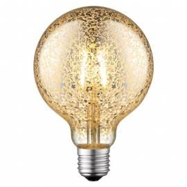 LED крушка Silver, Е27, 4 W