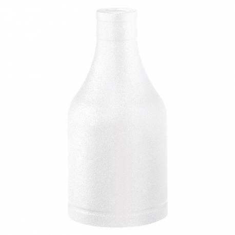 Фасонка Metall, бяла, E27