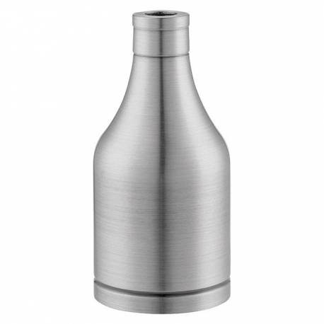 Фасонка Metall, инокс, E27