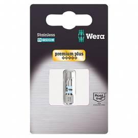 Бит Wera 3867/1, неръждаема стомана, TX25