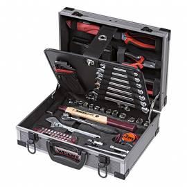 Куфар с инструменти, 91 части