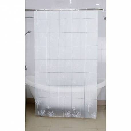 Текстилна завеса за баня
