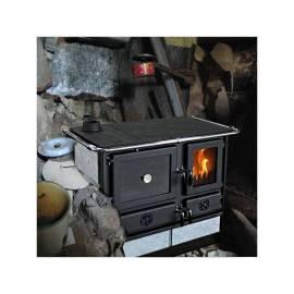 Печка на твърдо гориво MAGNUM