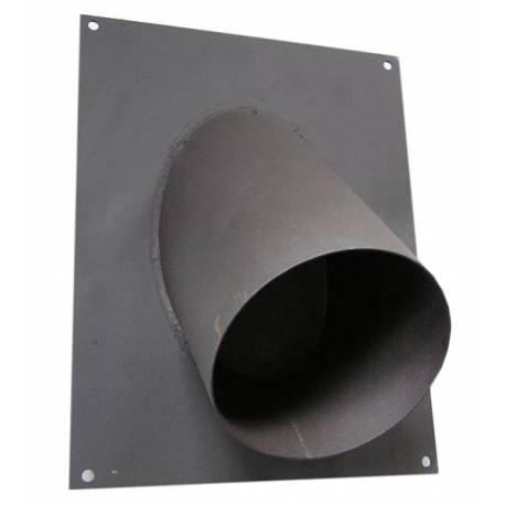 Розетка за стена - Ф-200 мм