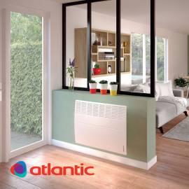 Imagén: Електрически конвектор Atlantic F129 Design 2000W - до 22 m2