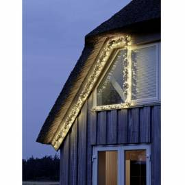 Коледна LED верига, 1000 диода, 7,5 м