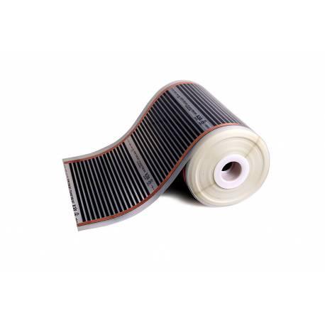 Инфрачервено фолио 1,0m2 (220W)