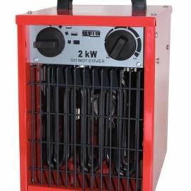 Индустриален калорифер 2000W с термостат