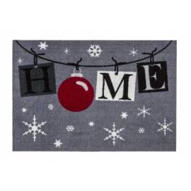 Коледна изтривалка Home, 40х60 см
