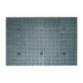 Изтривалка, 40х60 см, сива