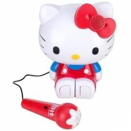 Hello Kitty караоке