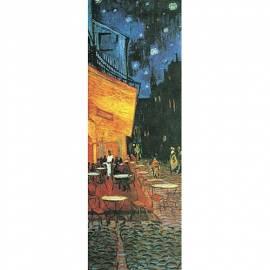 Картина Terra...caffe - Van Gogh, 32,5x97,5 см