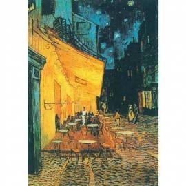 Imagén: Картина Terrazza del Caffe - Van Gogh, 35,5x45,5 см