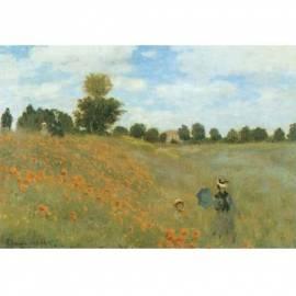 Картина Paraveri - Claude Monet, 19,5x24,5 см
