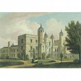 Картина Castello, 27,5x40 см