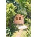 Дървена градинска къща - Vaasa