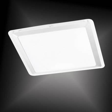 LED плафон, 12 W, IP44