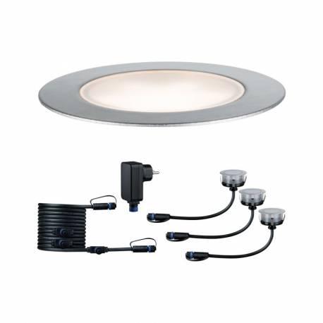 Комплект LED подови луни Plug & Shine, 24 V, 1 W
