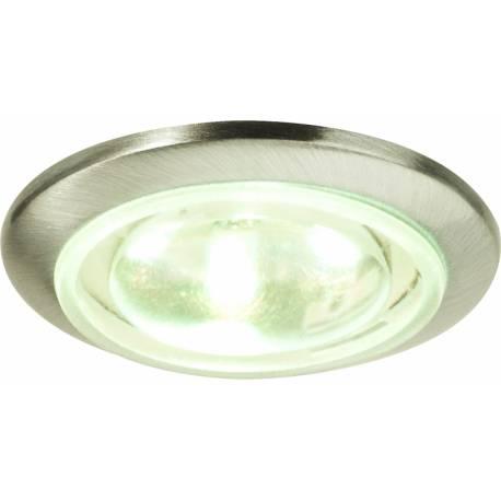 Комплект LED луни,, 5х0,5 W, кръгли