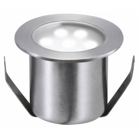 Комплект LED луни, 4х0,6 W, IP65, с трансформатор