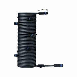 Кабелен конектор Plug & Shine, 2х1,5 мм², 15 м