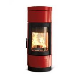 Печка на дърва -  Fortuna Bifacciale -  8 kW - Серия Top Design
