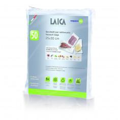 Пликове за вакуумиране Laica 25x30 см - 50 бр