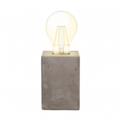 Настолна лампа керамика,...