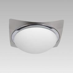 Плафон за баня, E27, IP44, 26 x 26 см