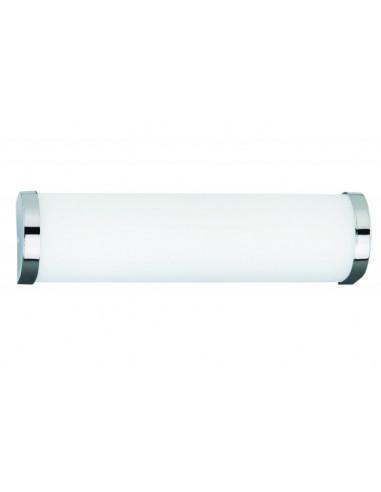 Аплик за баня 2х40W, E14, IP23, хром