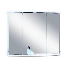 Шкаф за баня с огледало...