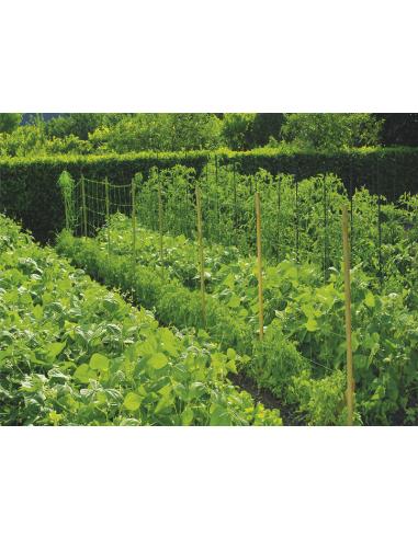 Мрежа за краставици 1.7x20 м