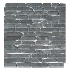 Imagén: Мозайка - 30х30 см, сива, мат